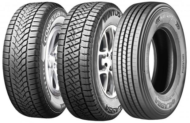 Lassa Tyres