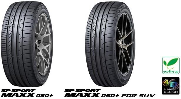 Dunlop Sp Sport Maxx 050 Shina Guide