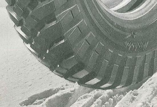 Michelin N