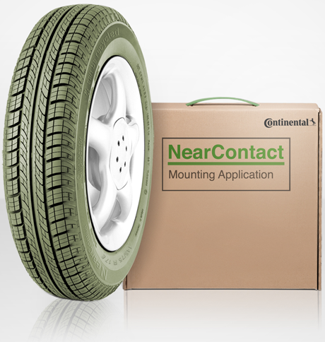 Continental NearContact