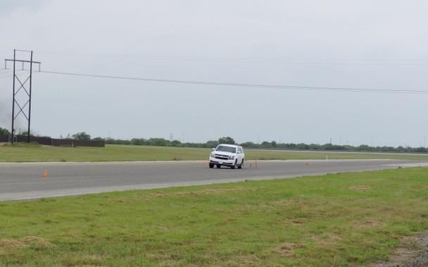 Cooper Tire Discoverer SRX test_1