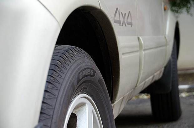 Bridgestone Ecopia 850