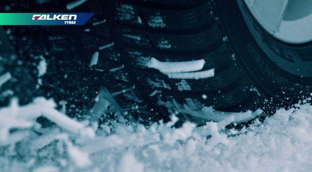 falken espia winter tire
