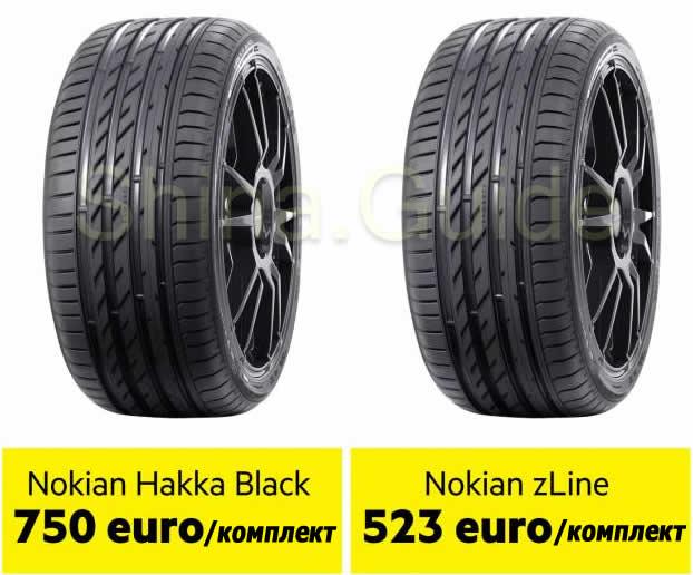 Скандал с Nokain Tyres. Выкрутасам Nokian позавидовал бы сам «великий комбинатор»
