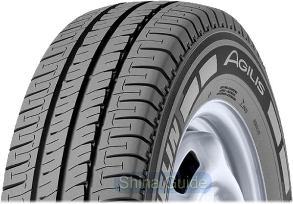 Шины Michelin Agilis+