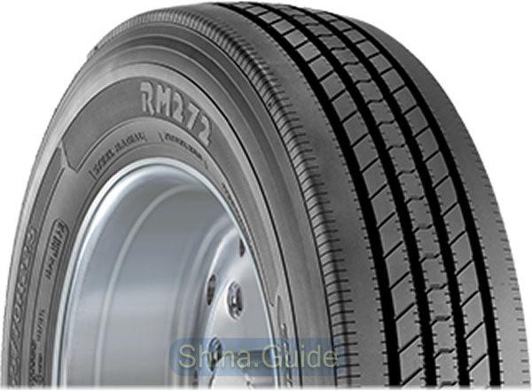 Грузовые шины Roadmaster RM272