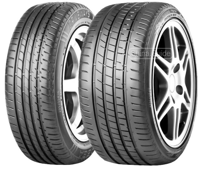 Летние шины Lassa: Driveways и Driveways Sport