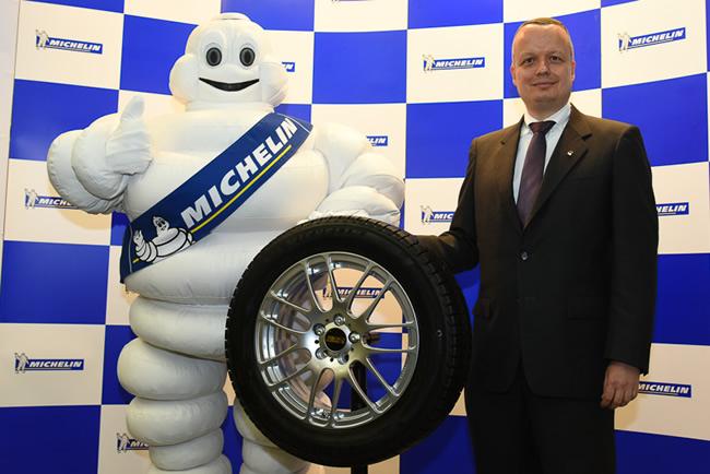 Новинки зимних шин 2017/2018 от Michelin: X-Ice 3+ и Agilis X-Ice