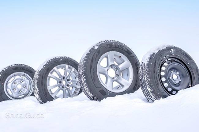 Серьёзные шины Zeetex для тяжёлых зимних условий