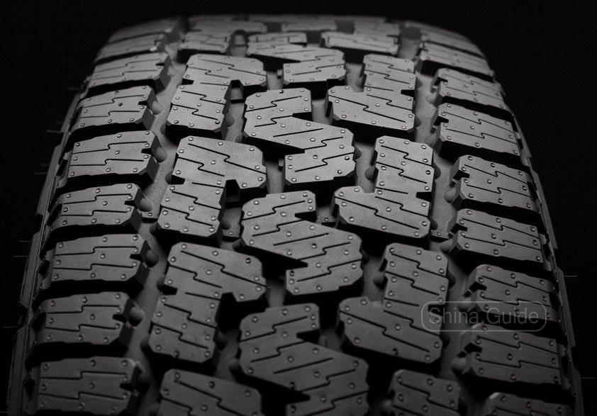 Новые вседорожные шины Pirelli Scorpion All Terrain Plus