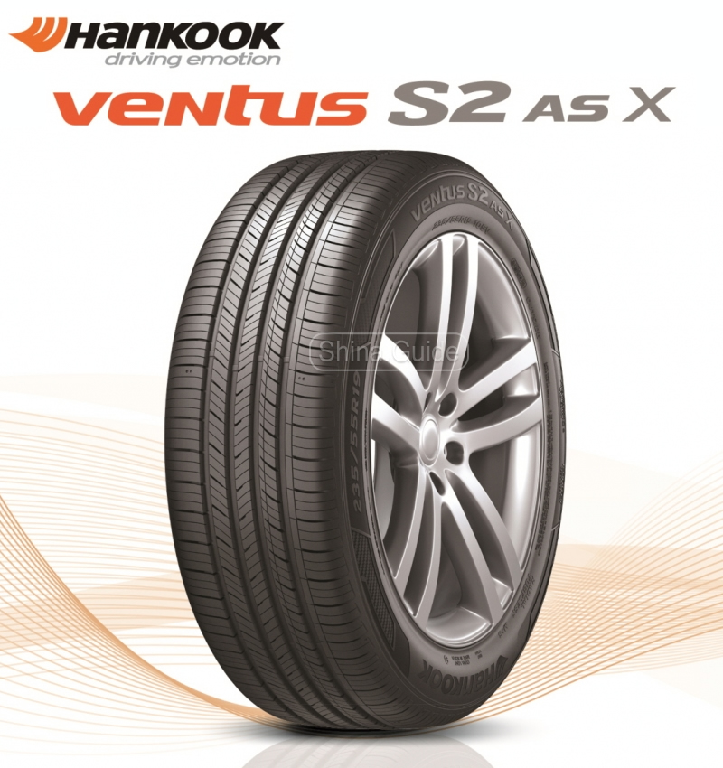 Шины Hankook Ventus S2 AS X
