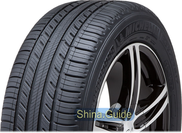Шины Michelin Premier A/S (premer as)