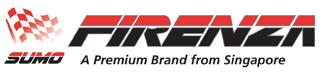 Логотип бренда Firenza