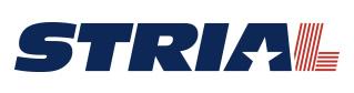 Логотип Strial