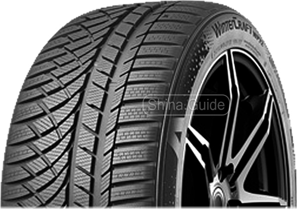 Шины Kumho WinterCraft WP72