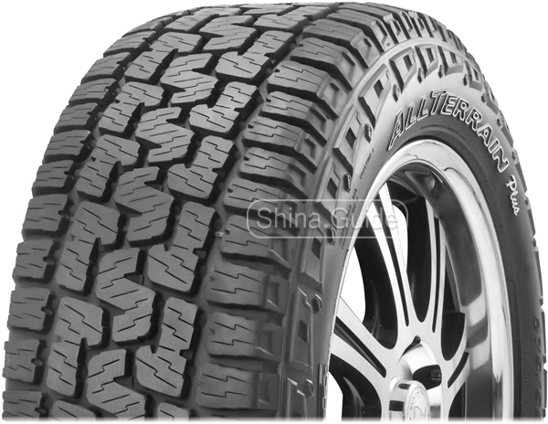 Шины Pirelli Scorpion All Terrain Plus