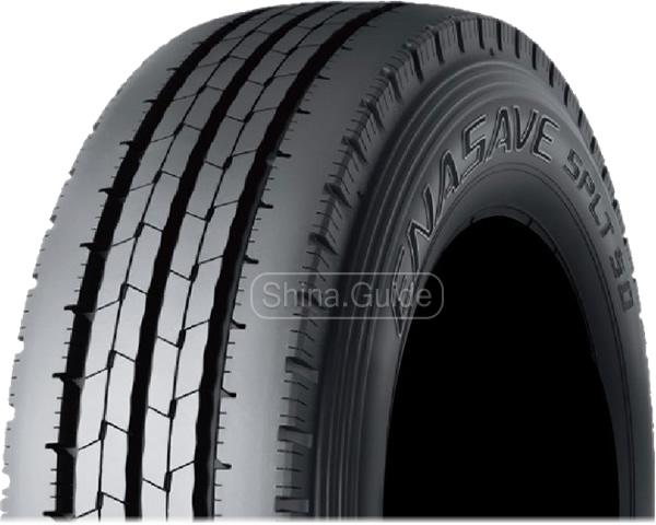 Шины Dunlop Enasave SPLT 50