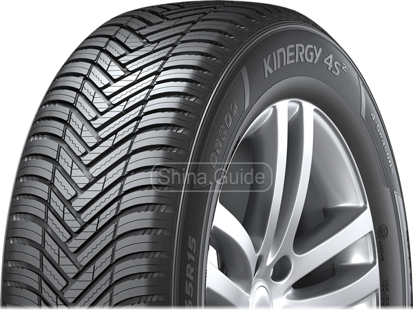 Шины Hankook Kinergy 4S2