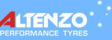 Логотип бренда Altenzo