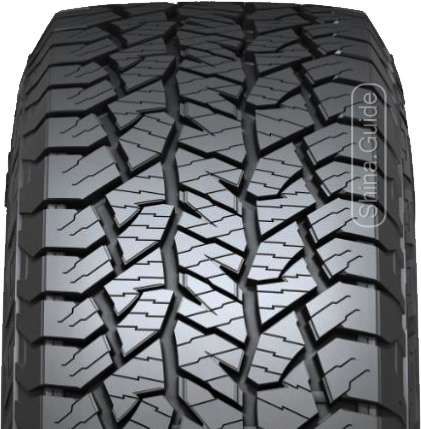 Шины Hankook Dynapro AT2 RF11