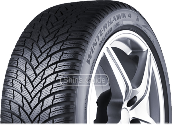 Шины Firestone Winterhawk 4