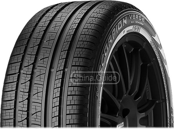 Шины Pirelli Scorpion Verde All Season SF