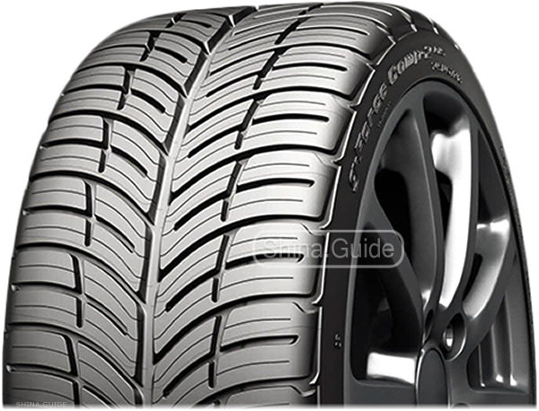 Шины BFGoodrich g-Force COMP-2 A/S Plus