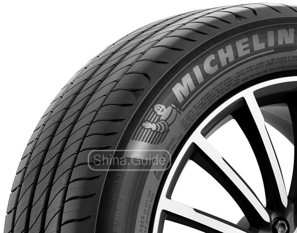 Шины Michelin e.Primacy